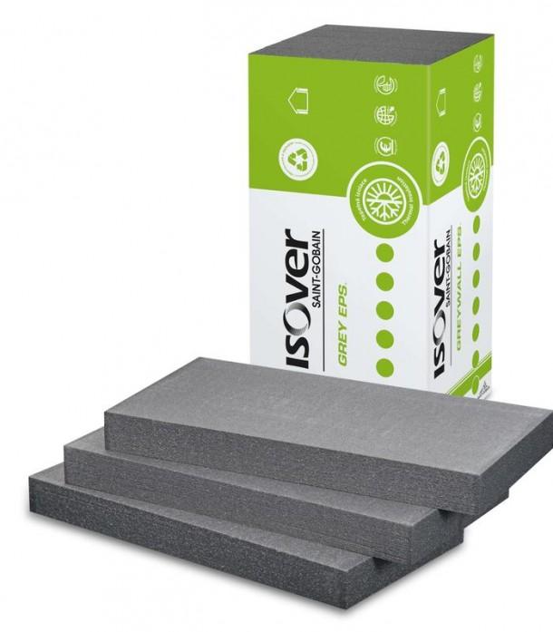 Podlahový polystyren isover