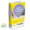 Weber for duoflex 25kg - flexibilní lepidlo