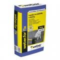 Weber for fix 25kg - flexibilní lepidlo