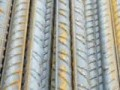 Betonářská ocel žebírková pr.8mm